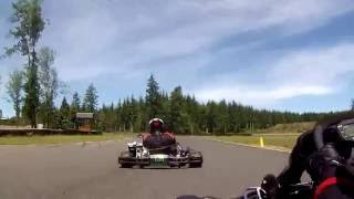 PSRRA at The Ridge Motorsports Park 06/04/2016