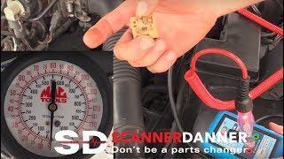New Fuel Pump, No Fuel Pressure Diagnosis (Lincoln Towncar comeback)