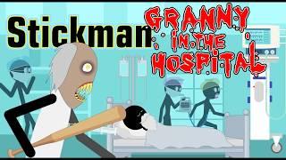 Stickman Vs Granny