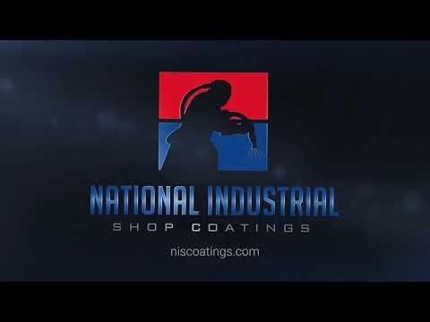 National Industrial Shop Coatings 2020