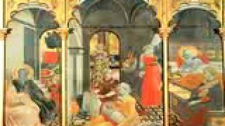 Benjamin Britten - A Boy was born op. 3 (1/4) Theme / Lullay, Jesu / Herod