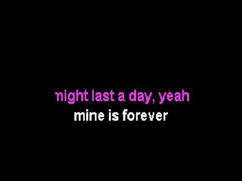 Hole - Violet (Karaoke Instrumental) On Screen Lyrics