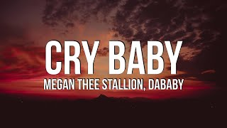 Megan Thee Stallion Cry Baby Ft Dababy