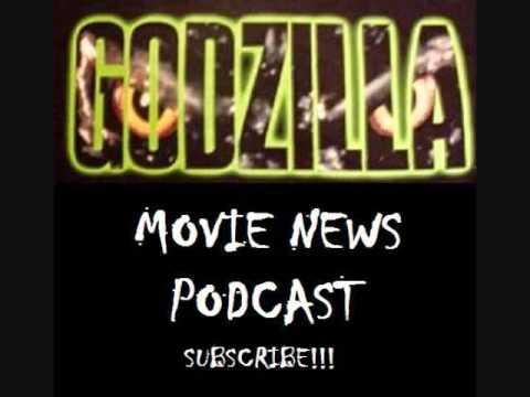 Godzilla Podcast:  Godzilla 2014's budget revealed, set at around $160 million!!!