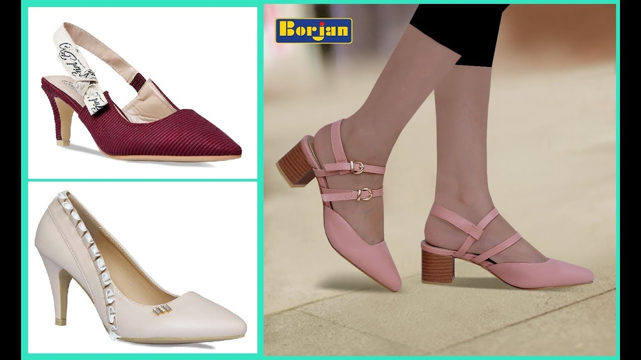 Borjan Shoes New Winter Collection