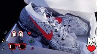 Nike Vapormax Flyknit OG Unboxing and First Look