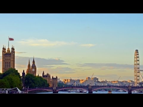 Best Time to Visit | London Travel