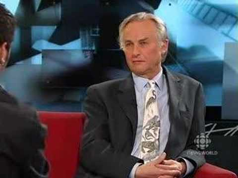 The Hour: Interview with Richard Dawkins (Part 2)