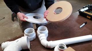 DIY Dust Separator for $23 using PVC fittings