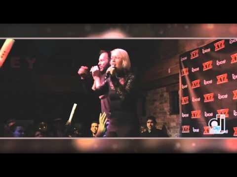 Da Buzz - Let Me Love You (DJ MichaelAngelo & DJ DigiMark vs Dave Aude Mashup)