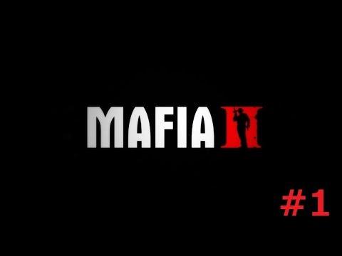 【マフィア2】#1 ヴィト・スカレッタ 全ての始まり【がち芋】TPS:PC:MafiaⅡ