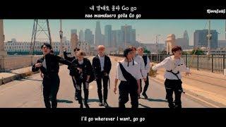 Stray Kids – Double Knot MV [English Subs + Romanization + Hangul]