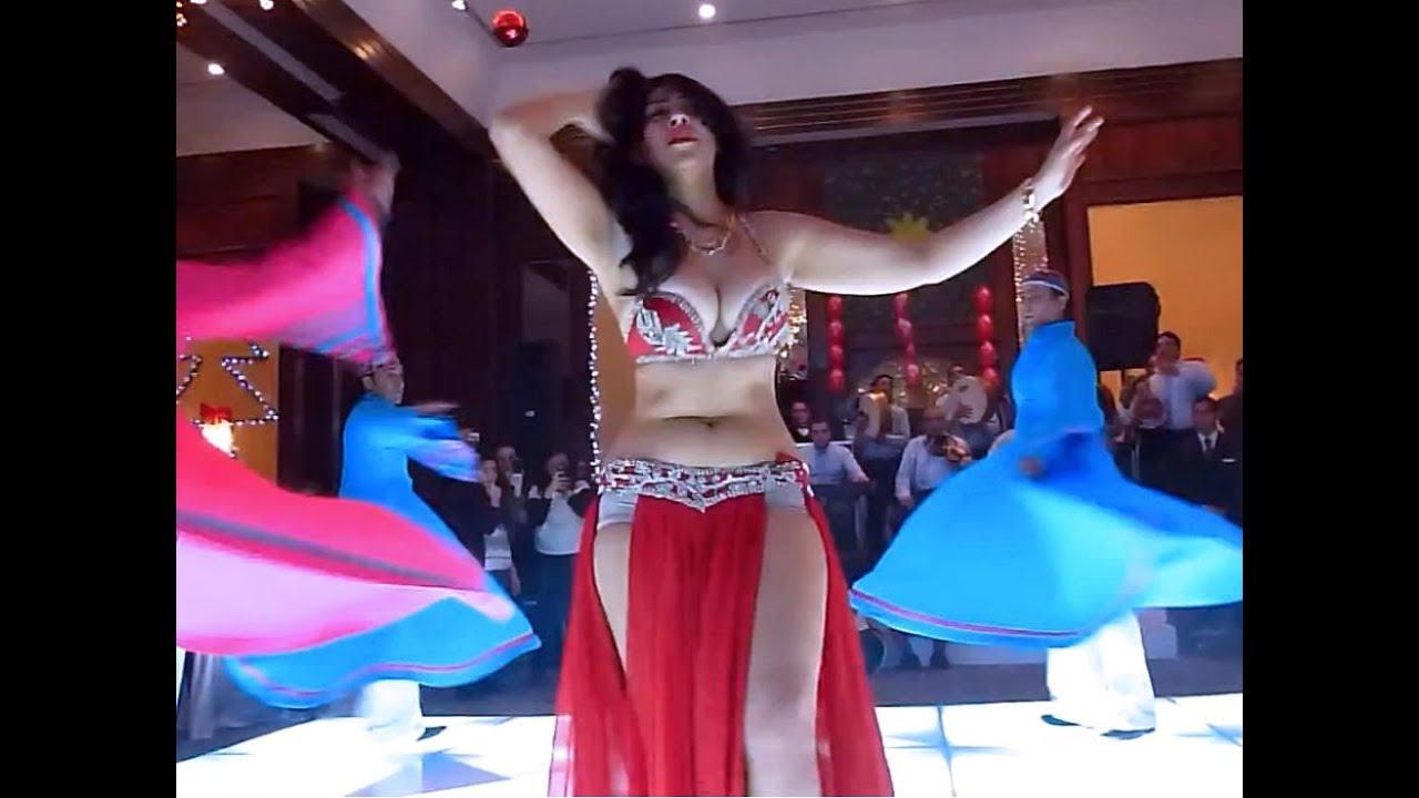 Danza del vientre - 1 part 7