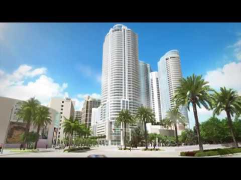 100 Las Olas Fort Lauderdale - Virtual Tour