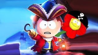 ПИРАТЫ ЮЖНОГО ПАРКА ► South Park Phone Destroyer |2|