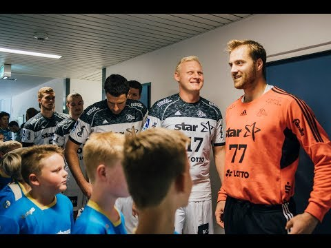 1. Runde DHB Pokal TuS Spenge – THW Kiel, Hinter den Kulissen