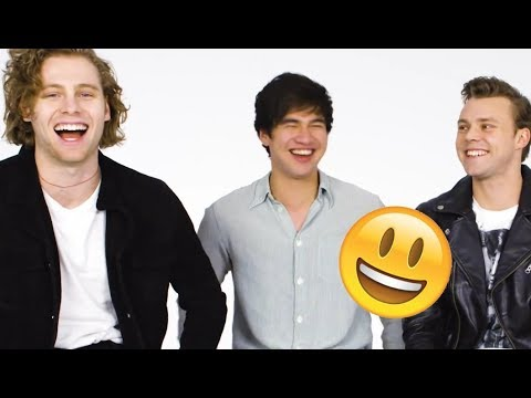 5 Seconds Of Summer  Funny Moments Best 2018★ #6