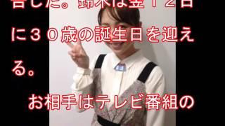 タレントの鈴木あきえ(29)が3月11日、TBS系「王様のブランチ...