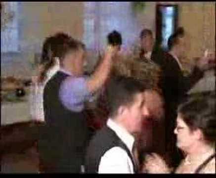 wesele z Milagro - Tańczmy z cyganami