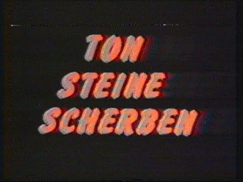 Ton Steine Scherben - Reportage