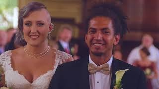 Katelyn and Kenae  - A Providence Wedding Film
