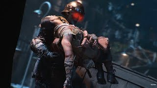 Blood of the Dead Gameplay Trailer (Black Ops 4 Zombies Blood of the Dead Cinematic Trailer)