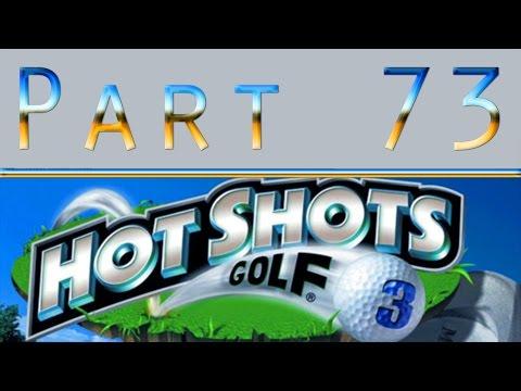 Hot Shots Golf 3 - Part 73 - [I Lost But Still Won]