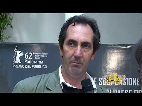 PAOLO CALABRESI - intervista (Diaz) - WWW.RBCASTING.COM