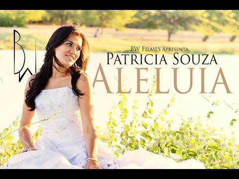 Aleluia - Patricia Souza (Hallelujah) HD 720p