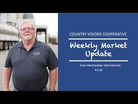 grain market update 6-5-20