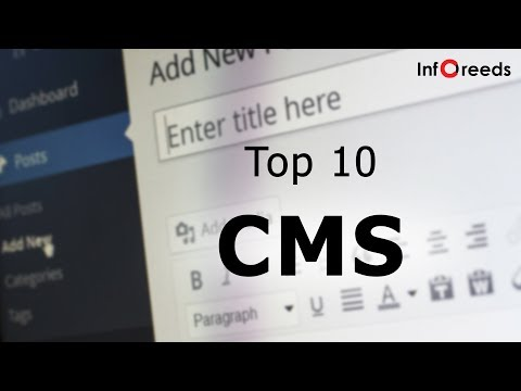 Top 10 CMS   Simplify Website   Website Development Tools