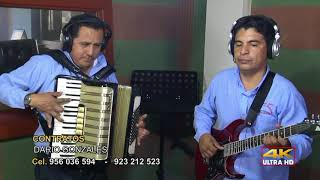 A mi Lámud (corrido) - Darío Gonzáles HD