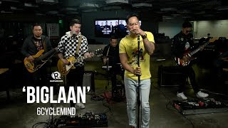 Watch 6cyclemind Biglaan video