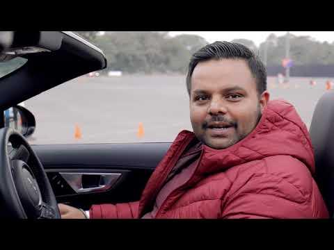 Jaguar Testimonials HD