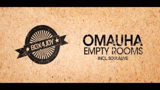 Omauha - Empty Rooms (Original Mix)