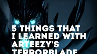 5 things i learned with arteezy s terroblade on the midgame 6 88