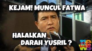 K3j4m! Yusril: Sudah Dikeluarkan Fatwa Halal Dar (ah) nya (Yusril), Sudah Bisa Dis (emb) elih!