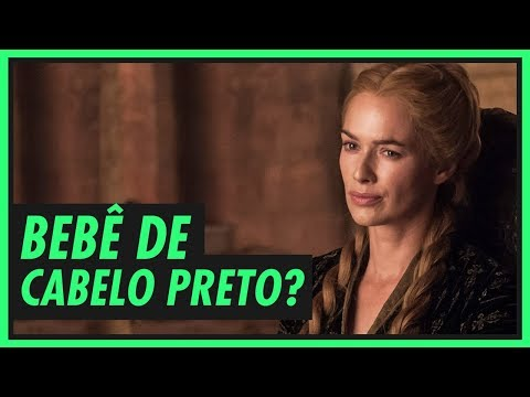 O BEBÊ PERDIDO DA CERSEI | GAME OF THRONES