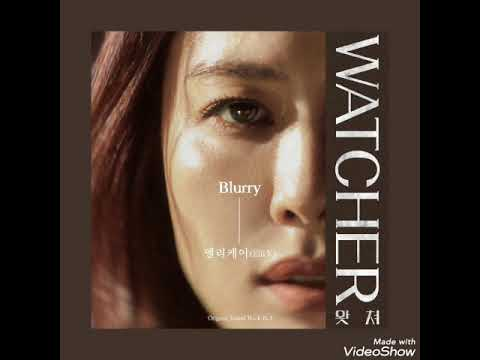 Download  Clean Instrumental  엘리케이  Elli K  - Blurry  Watcher OST Part 3  Mp4 baru