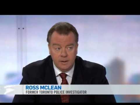 Ross McLean, Crime Specialist Interview on Tim Bosma Murder