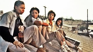 Set It Off Smoke scene {Chillin