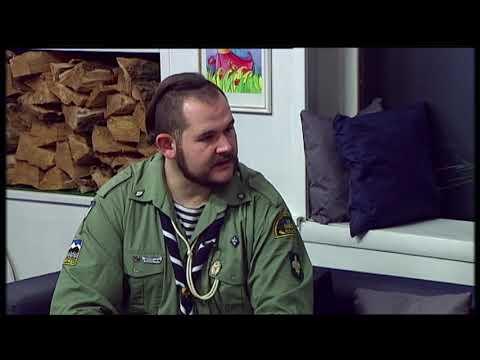 Телеканал UA: Житомир: Цілі та завдання Пластового молодіжного центру_Ранок на каналі UA: Житомир 17.12.18