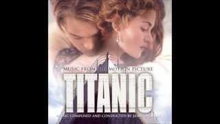 Titanic Soundtrack - My Heart Will Go On (Movie Version)