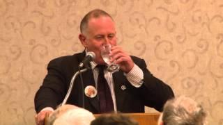 Trevor Loudon talks about Barack Obama