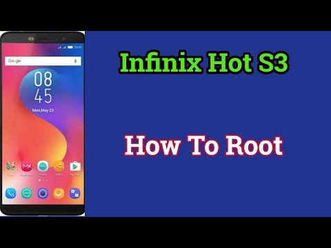 Hi Guys in this Video I am going to show you that how you can root you Infinix Handset easily withou.