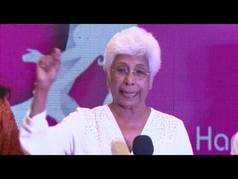 MOHINI SHROFF- HUMANITY INTERNTIONAL WOMEN ACHIEVER AWARDS 2018