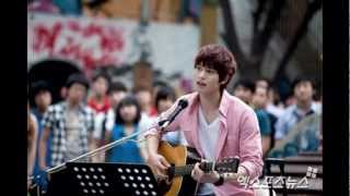 [Lee Jong Hyun of CNBLUE] My Love (내 사랑아)