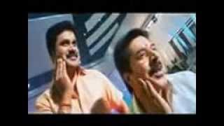 Rejin Joy in Coimbatore Nattile Song Kammath Kammath Malayalam Movie