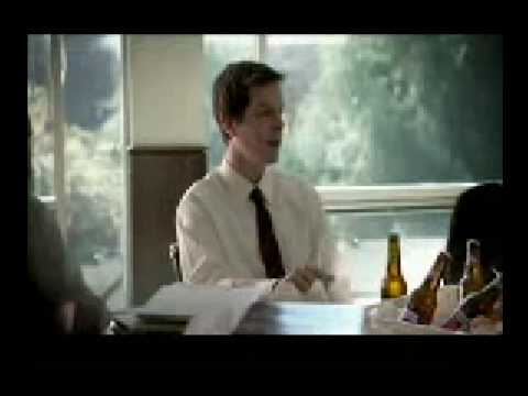 Bud light meeting super bowl xliii commercial 2009 youtube aloadofball Gallery