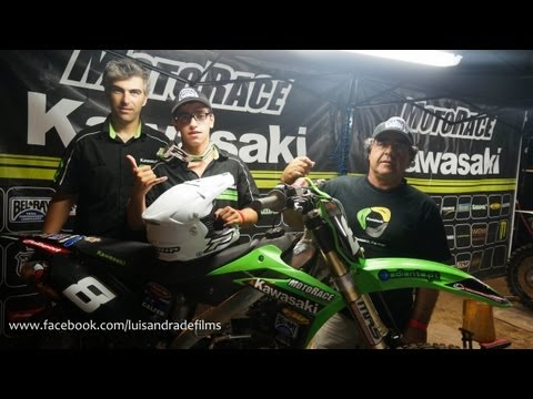 A mota que venceu em Sx2 em Quintiães   Diogo Graça 8